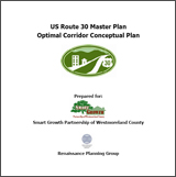 Click to download Optimal Corridor Conceptual Plan Report